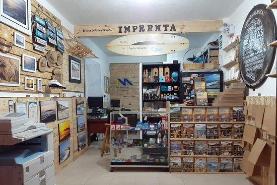 Punta Hermosa-bild