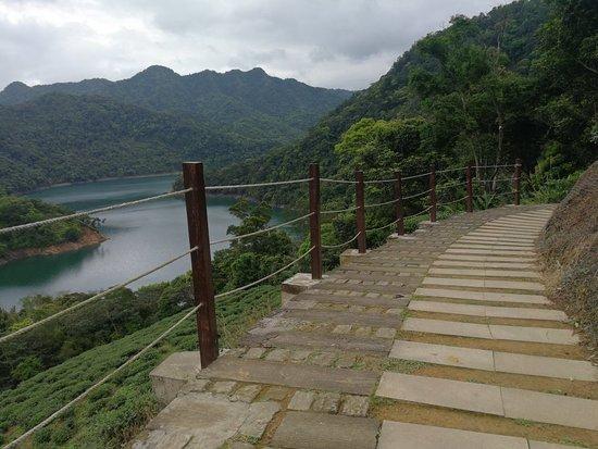 Yongan Trail