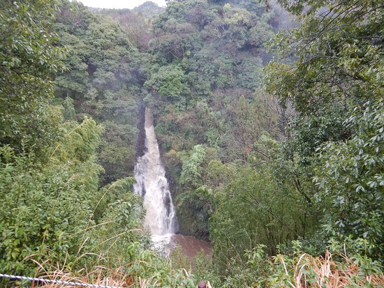 Goda Waterfall