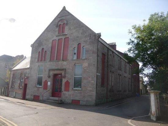 Millport Town Hall