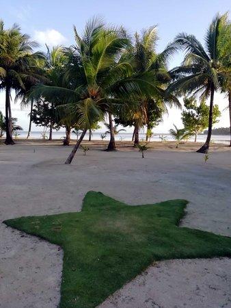 Lanuza Doot Beach