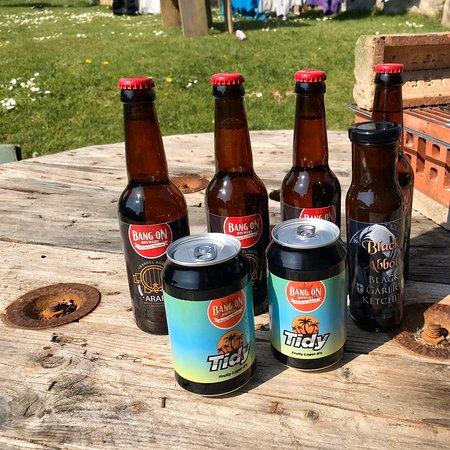Bang-On Brewery