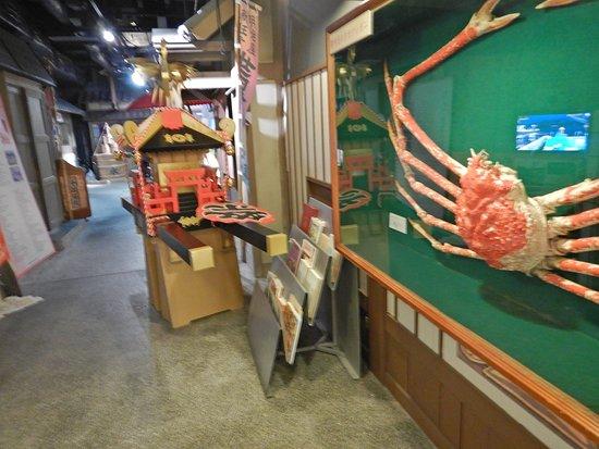 Shimizu Sushi Museum