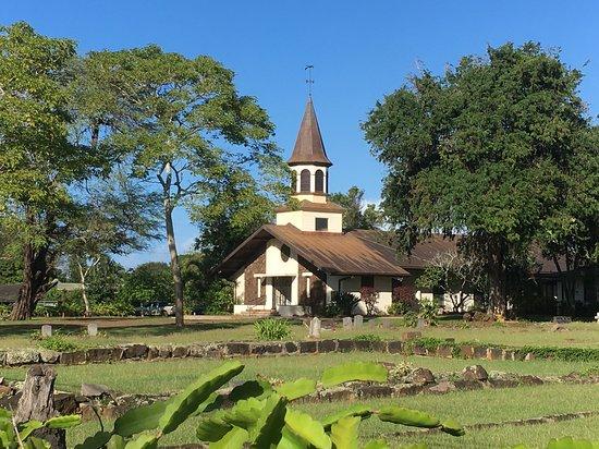 Liliuokalani Protestant Church