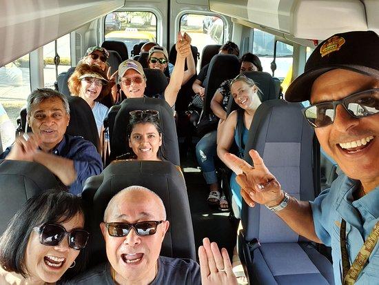 Conozca Panama Primero Tours