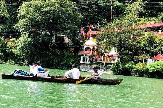 Visite privée de 7 jours du nord de l'Inde avec hébergement