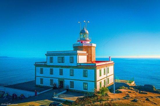 Costa da Morte/Finisterre from La Coruña Private Tour/Shore excursion
