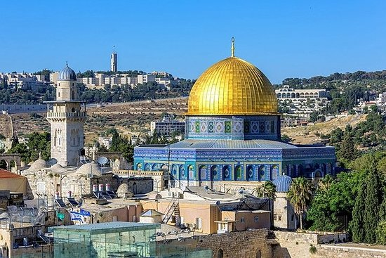 约旦地平线旅游:约旦和以色列巴勒斯坦14日游
