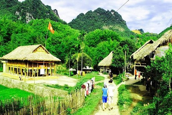 Mai Chau Tours Full Day - 1 Day Trip...