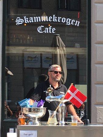 Cafe Skammekrogen