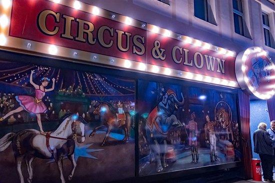 Circus & Clown Museum