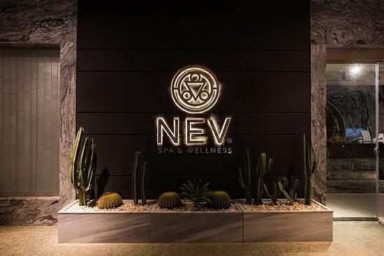 NEV Spa & Wellness