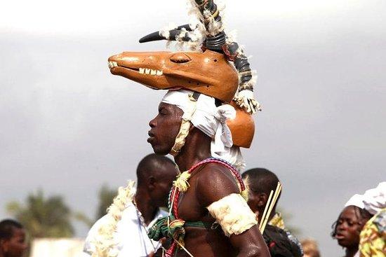 Explore Ghana, Togo & Benin- 14 Days