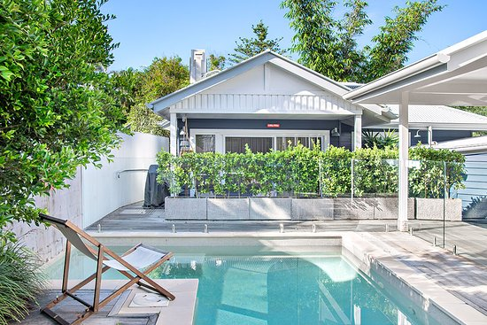 The Beach Shack Byron Bay Updated