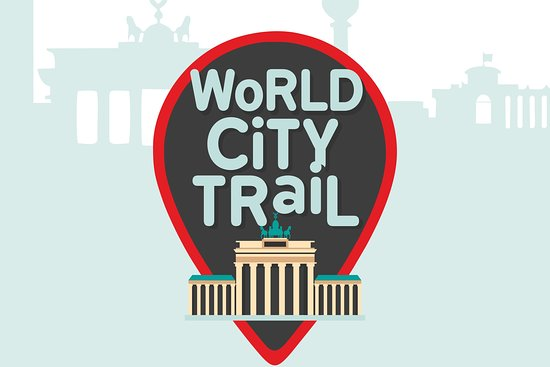 World City Trail - Berlin