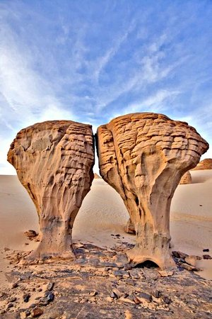 Algieria: Algeria 8