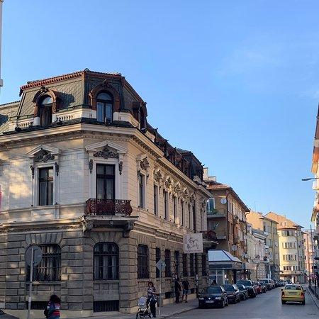 Gabrovo Province, Bulgaristan: Beautiful city of Gabrovo, the spirit of Bulgaria