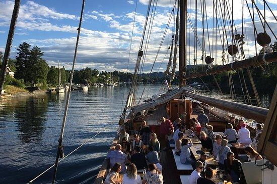 奧斯陸組合之旅:大城市之旅和奧斯陸峽灣遊船
