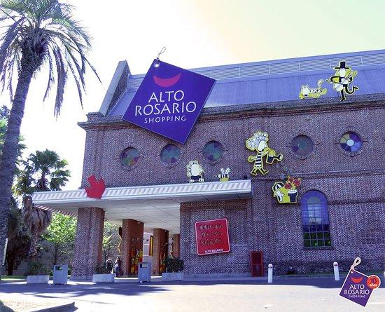 Province of Santa Fe, Argentina: Rosario en el mundo.....