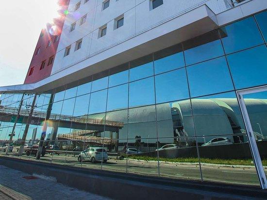Ibis Natal Hotel, hôtels à Natal