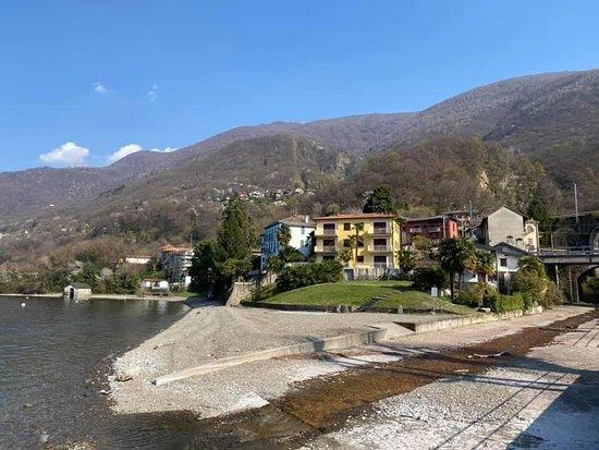 Pino Lago Maggiore, Italien: Zenna