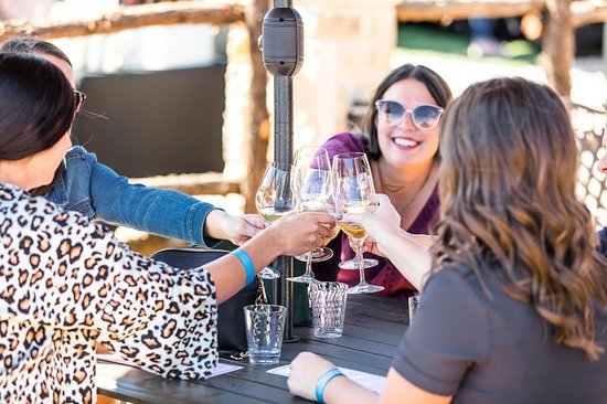 Vine & Wine Tours of North Texas