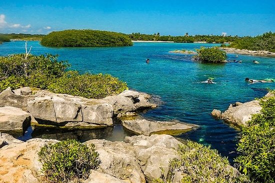 Aventura Maia da Riviera Maya