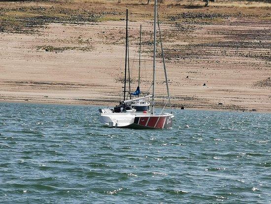 Barcos adaptados para que todos puedan navegar