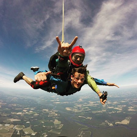 Skydive Chesapeake