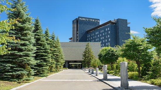 Sapporo Park Hotel, hoteles en Sapporo