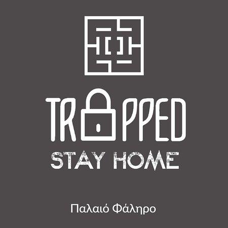 Trapped P. Falirou