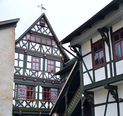 Buchnersches Hinterhaus