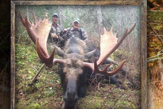 Telkwa River Outfitters