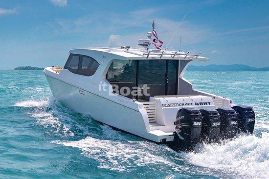 Al Nawras Marine Trip Arrangement