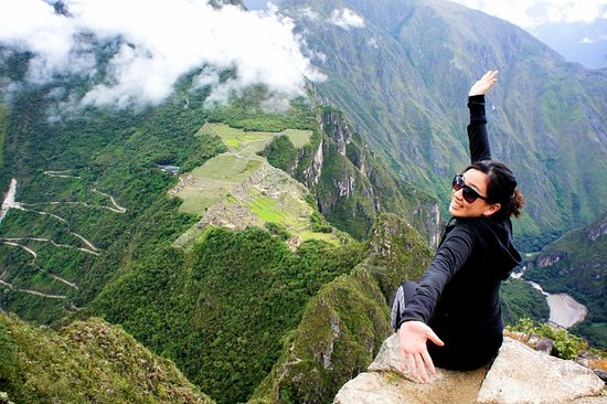 Peru Machu Picchu Viajes
