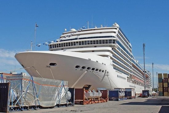 Private Transfer Buenos Aires Cruise...