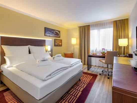 Mercure Hotel Duisburg City, Hotels in Moers
