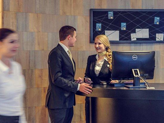 Mercure Hotel München City Center, Hotels in München