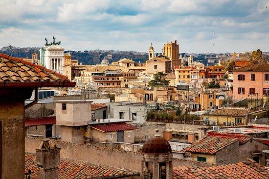 Hotel Colosseum, hôtels à Rome
