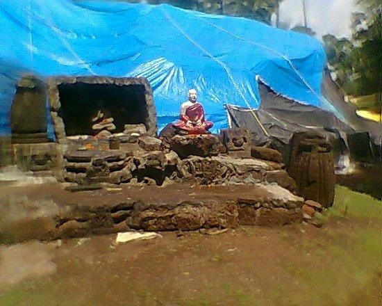 Sopara Stupa Site