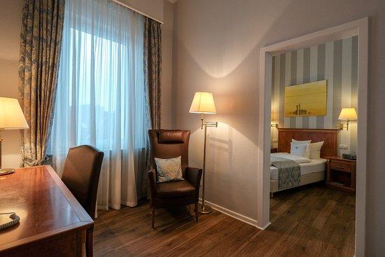 Hotel Savoy, hoteles en Hannover