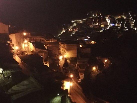 Castello di Tursi