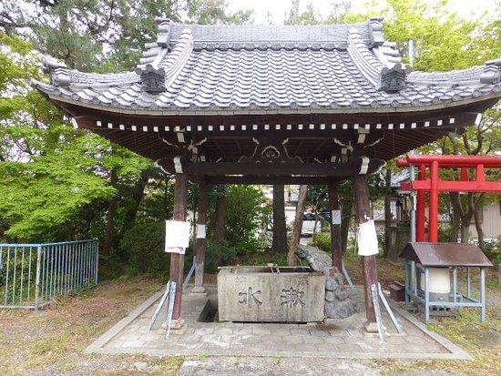 Sunomata Shrine