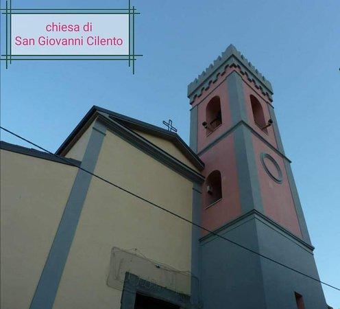 Stella Cilento, إيطاليا: getlstd_property_photo
