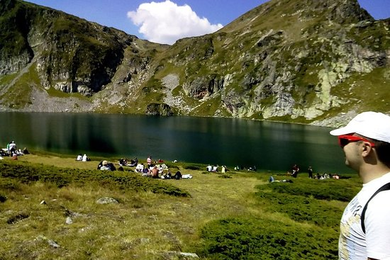 Private tour: Rila Mountains and The Seven Rila Lakes from Sofia