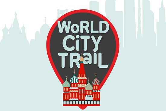 World City Trail - Moscow