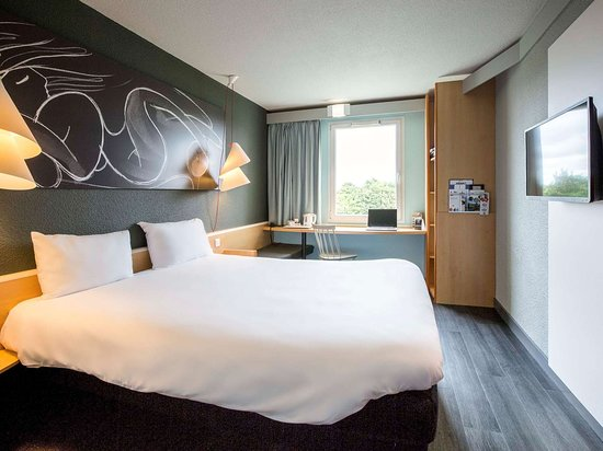 ibis Cherbourg La Glacerie Hotel, Hotels in Siouville-Hague