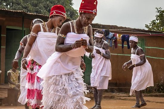 8-Day Cultural and Historical Ivory Coast Tour