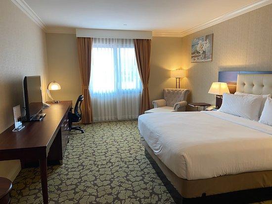 El Monte, CA: Guest room