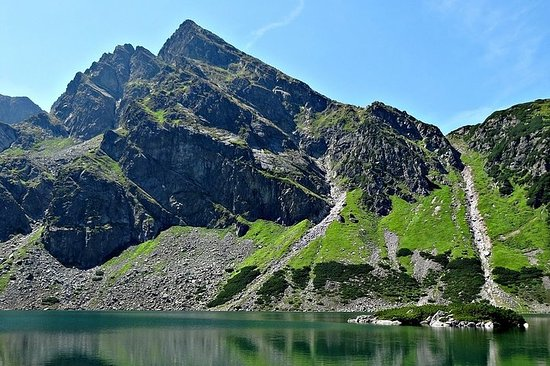 The Tatras - Excursion From Krakow...